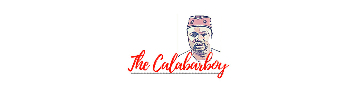 Thoughts of a Calabarboy.